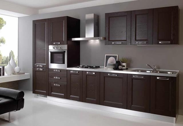 Camere Da Letto Wengè : Mobili da cucina profondita cm design casa creativa e