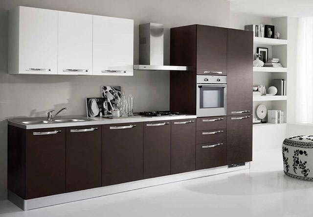 Camere Da Letto Wengè : Mobili da cucina wenge design casa creativa e