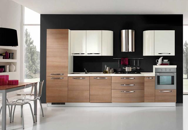 Cucine Composizione Bloccate Mercatone Uno ~ Il meglio del design degli interni