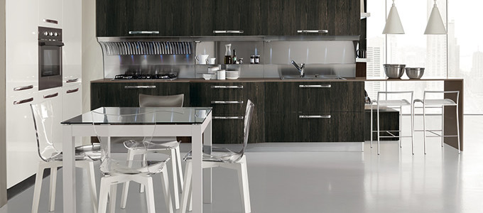 Come arredare casa: la cucina - Arredamenti, Camere da letto e ...