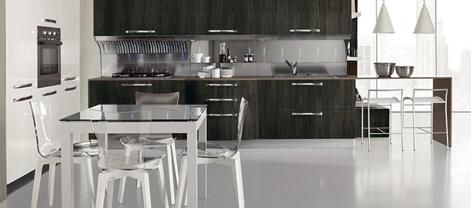 Come arredare casa la cucina arredamenti camere da for Arredare casa on line